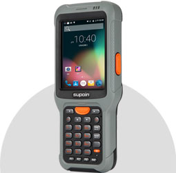 Supoin S50 Mobile intelligent terminal
