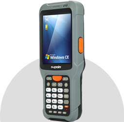 Supoin S52 Mobile intelligent terminal