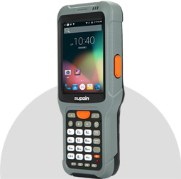 Supoin S56 Mobile intelligent terminal